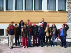 Κέντρο Περιβαλλοντικής Εκπαίδευσης Κρεστένων
